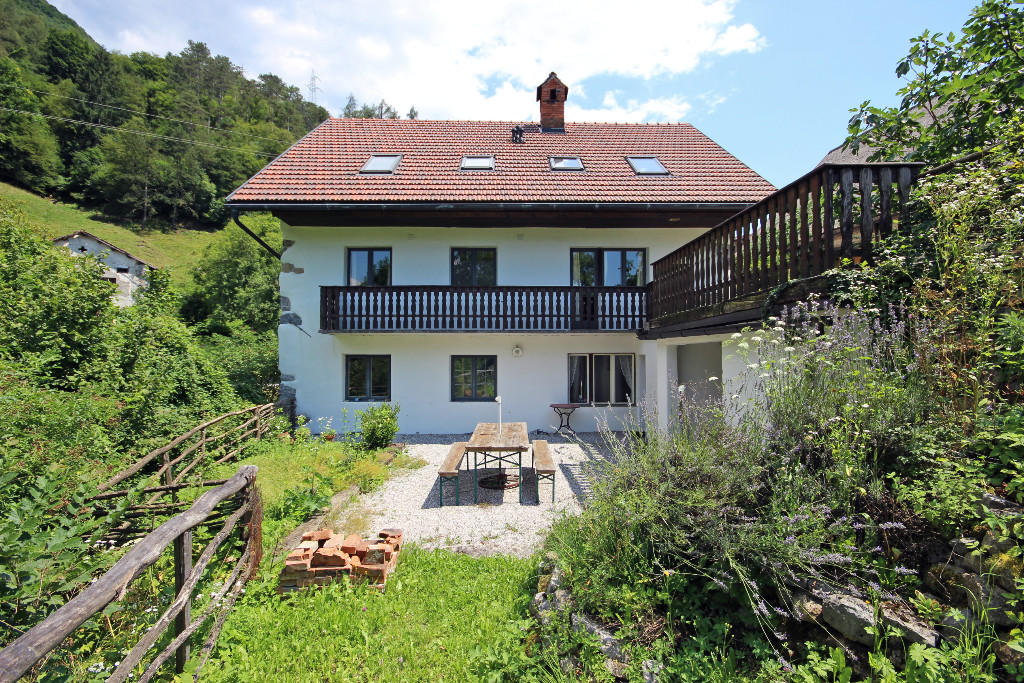 3 bed home for sale in Most na Soci, Tolmin