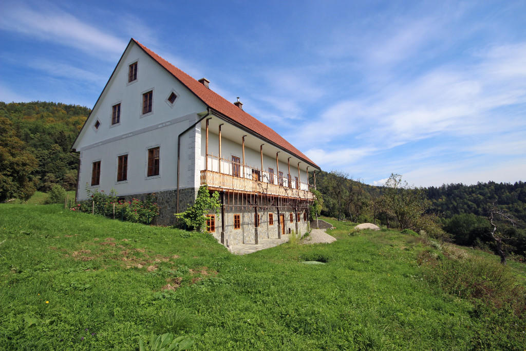 4 bedroom home for sale in Maribor, Maribor