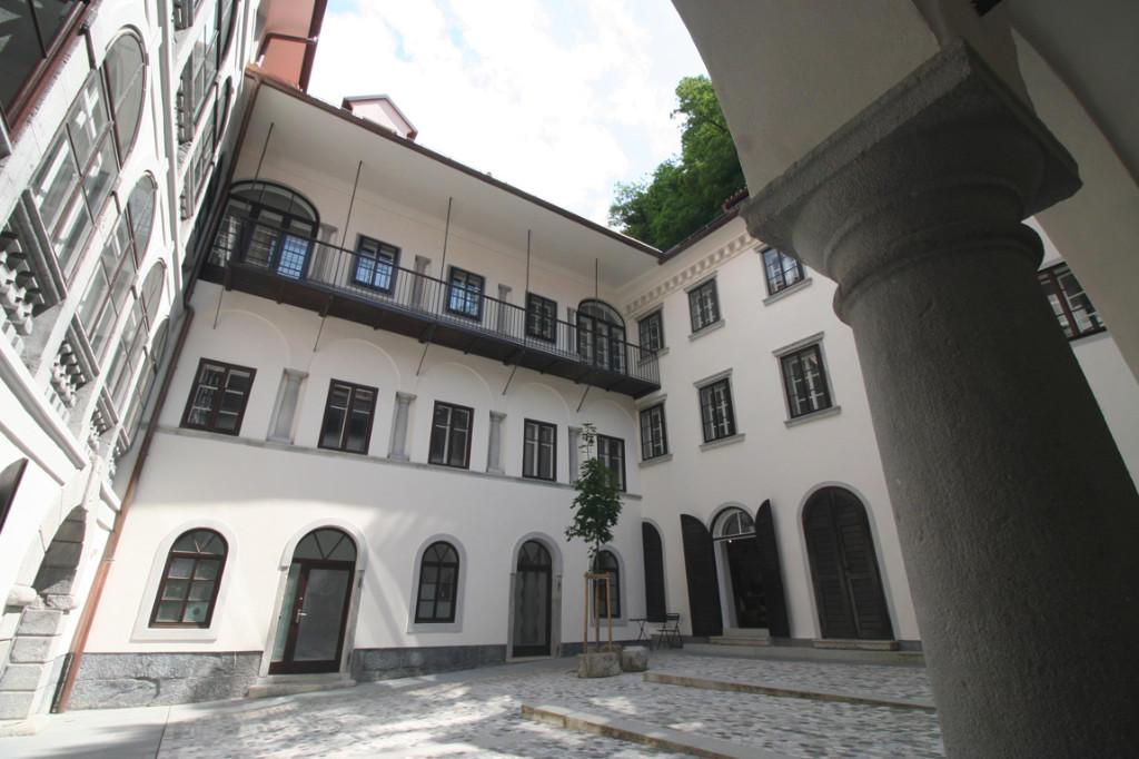 Apartment in Ljubljana...