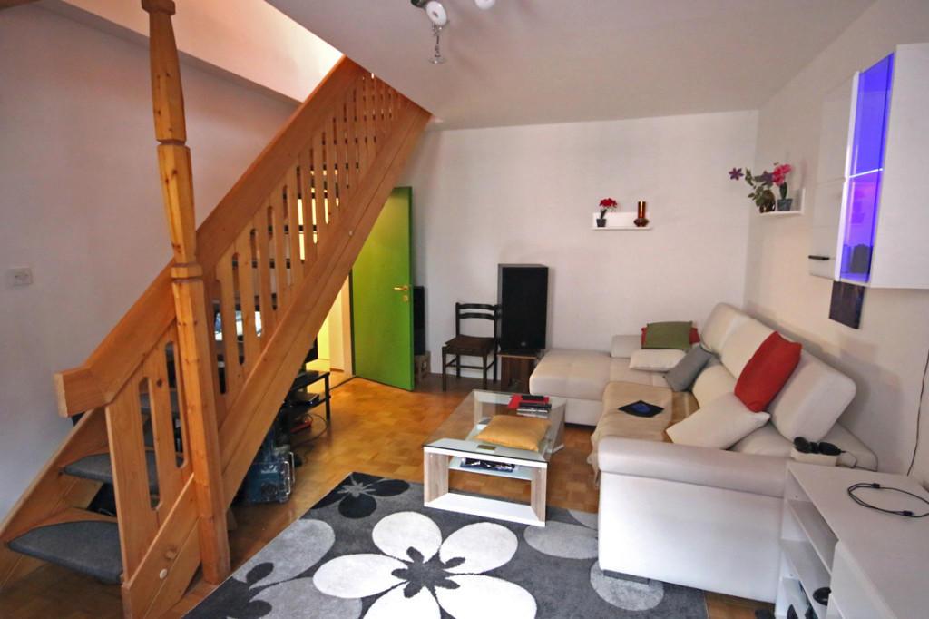 2 bedroom Apartment for sale in Ljubljana...