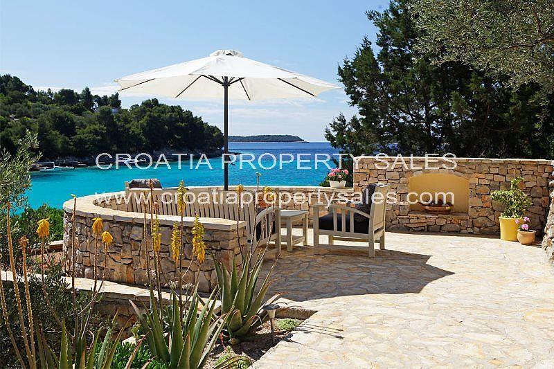 Korcula Island Villa for sale