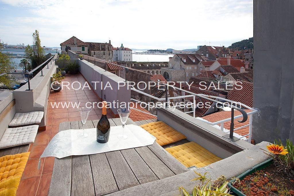 2 bed Apartment in Split, Split-Dalmatia