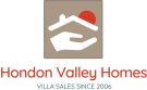 Hondon Valley Homes, Alicante logo
