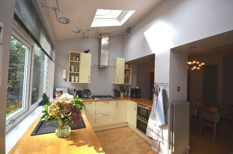 15 Terraced House Kitchen Extension Ideas Se15 Side Return
