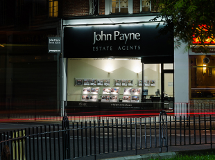John Payne, Blackheath Standardbranch details