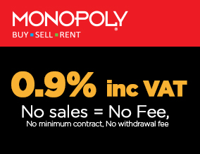Get brand editions for Monopoly Estate Agents, Rossett