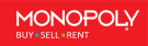 Monopoly Estate Agents, Rossett branch logo
