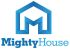 Mighty House, Lancaster logo