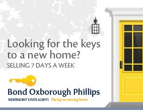 Get brand editions for Bond Oxborough Phillips, Wadebridge