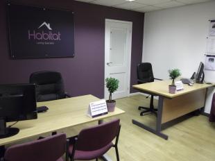 Habitat , Oldhambranch details