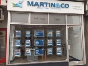 Martin & Co, Eastbourne - Lettings & Salesbranch details