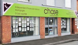 Chase Independent, Cannock Lettingsbranch details