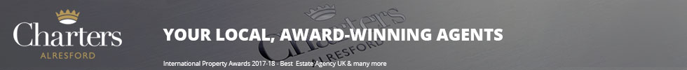 Get brand editions for Charters Estate Agents Ltd, Alresford
