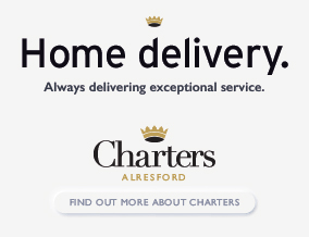 Get brand editions for Charters, Alresford