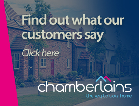 Get brand editions for Chamberlains, Bovey Tracey