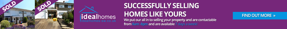 Get brand editions for Ideal Homes, Torpoint