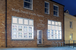 Mark David Estate Agents, Banbury Salesbranch details