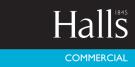 Halls Estate Agents , Shrewsbury - Commercial logo