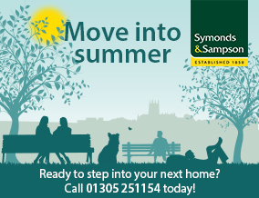 Get brand editions for Symonds & Sampson, Poundbury