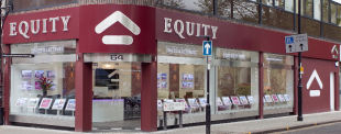 Equity Estate Agents, Enfield Townbranch details