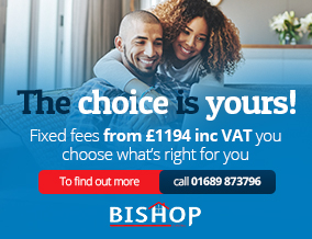 Get brand editions for Bishop Estate Agents , Orpington