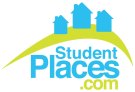 Student Places Ltd, Canterbury logo