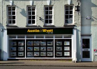 Austin & Wyatt Lettings, Ringwoodbranch details