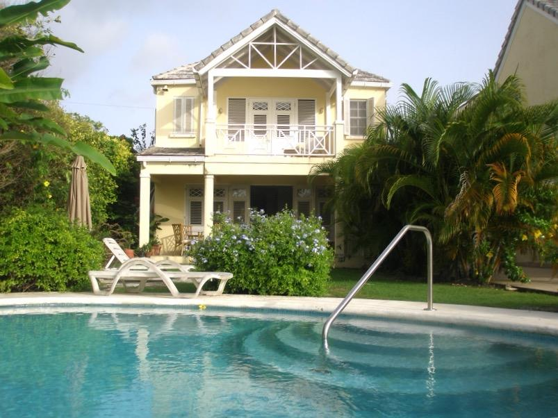 6 bed Town House for sale in Dairy Meadows, St James
