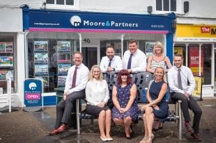 Moore & Partners, Crawleybranch details