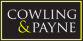 Cowling & Payne, Wickford- Sales