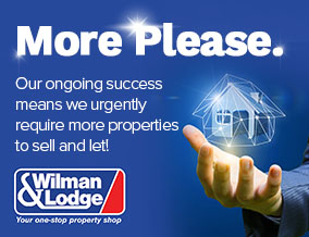 Get brand editions for Wilman & Lodge, Cross Hills