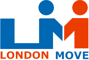 London Move, Londonbranch details