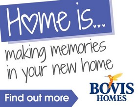 Get brand editions for Bovis Homes South West, Shorelands