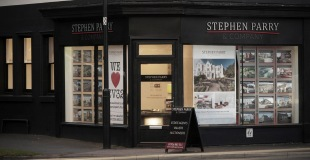 Stephen Parry and Company Estate Agents, Leamington Spabranch details