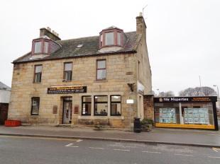 Fife Properties, Cupar branch details