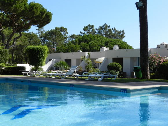 3 bed semi detached home for sale in Vilamoura, Algarve