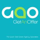 GetAnOffer,   branch logo