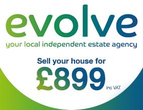 Get brand editions for Evolve Estate Agents, Somerset