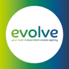 Evolve Estate Agents, Somerset logo