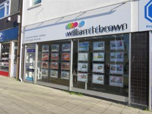 William H. Brown, Lowestoftbranch details