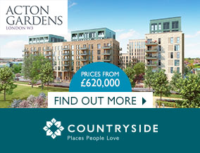 Get brand editions for Countryside Parnerships South West, Acton Gardens