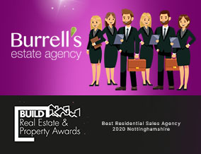 Get brand editions for Burrell's Estate Agency, Worksop