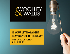 Get brand editions for Woolley & Wallis, Romsey - Lettings