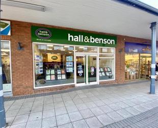 Hall & Benson, Allestreebranch details