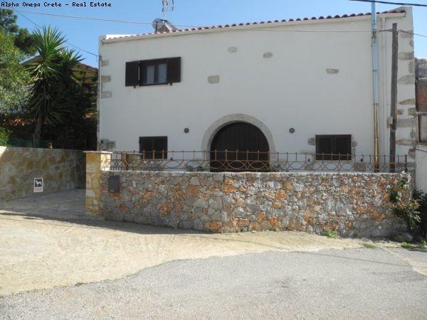 2 bedroom Character Property in Kefalas, Chania, Crete