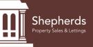 Shepherds Estate Agents, Cheshunt branch logo
