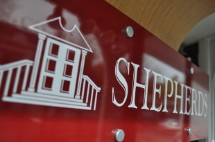 Shepherds Estate Agents, Cheshuntbranch details