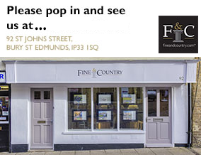 Get brand editions for Fine & Country, Bury St. Edmunds