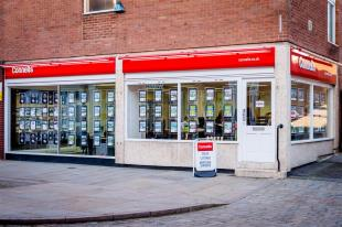 Connells Lettings, Lichfieldbranch details