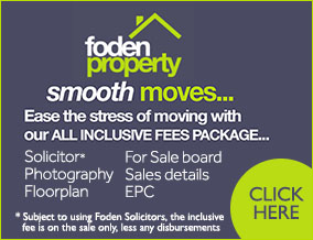 Get brand editions for Foden Property Ltd, Lawley